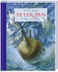 Peter Pan - Hausbuch.