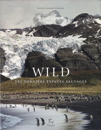 Peter Pickford et Beverly Pickford - Wild.