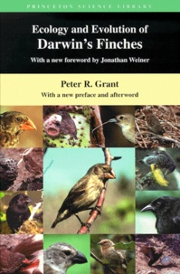 Peter-R Grant - .