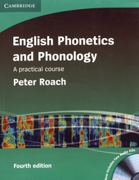 Peter Roach - English Phonetics and Phonology - A practical course. 2 CD audio