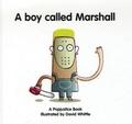 Peter Robinson - A Boy Called...Marshall.