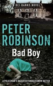 Peter Robinson - Bad Boy.