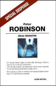 Peter Robinson - .