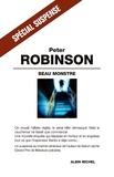 Peter Robinson - Beau Monstre.