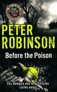 Peter Robinson - Before the Poison.