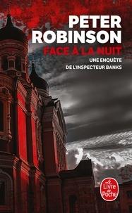 Peter Robinson - Face à la nuit.