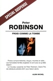 Peter Robinson - Froid comme la tombe.