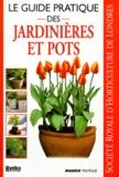 Peter Robinson - Jardinières et pots.