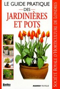 Rhonealpesinfo.fr Jardinières et pots Image