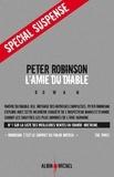 Peter Robinson - L'Amie du diable.