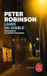 Pdf ebook collection télécharger L'Amie du Diable par Peter Robinson