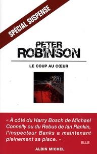 Peter Robinson - Le coup au coeur.