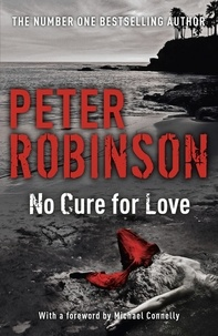 Peter Robinson - No Cure For Love.