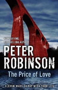 Peter Robinson - The Price of Love.