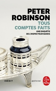 Peter Robinson - Tous comptes faits.