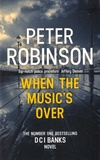 Peter Robinson - When the Music's Over.