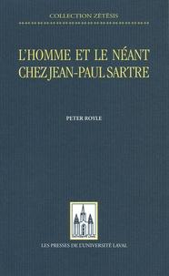 Rhonealpesinfo.fr L'homme et le néant chez Jean-Paul Sartre Image