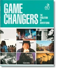 Lesmouchescestlouche.fr Game Changers - The Evolution of Advertising Image