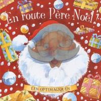 Peter Rutherford - En route Père Noël !.