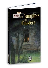 Peter Saxon - Les vampires du Finistère.