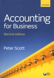 Peter Scott - Accounting for Business.