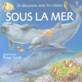 Peter Scott - Sous la mer.