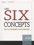 Peter Seixas et Tom Morton - Les six concepts de la pensée historique. 1 Cédérom