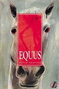 Peter Shaffer - Equus.
