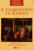Peter Singer - A Companion to Ethics.