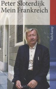 Peter Sloterdijk - Mein Frankreich.