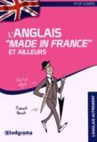 """Peter Somers - L'anglais """"made in France"""" et ailleurs - Ou pourquoi l'étymologie n'est pas un gros mot !."""