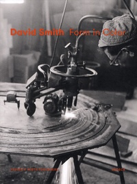Feriasdhiver.fr David Smith - Form in Color Image