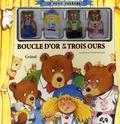 Peter Stevenson - Boucle d'or et les trois ours.