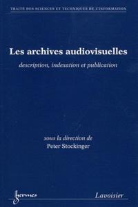 Sennaestube.ch Les archives audiovisuelles - Description, indexation et publication Image
