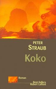 Peter Straub - .