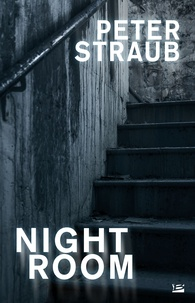 Peter Straub - Night Room.