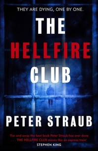 Peter Straub - The Hellfire Club.