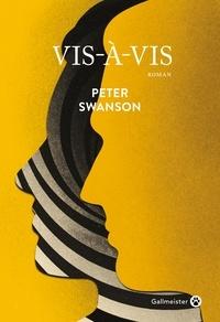 Peter Swanson - Vis-à-vis.