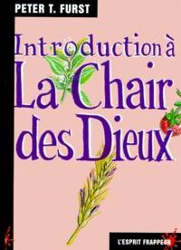 Histoiresdenlire.be introduction à la Chair des dieux Image