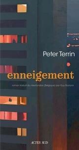 Peter Terrin - Enneigement.