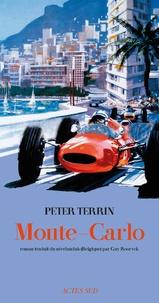 Peter Terrin - Monte-Carlo.