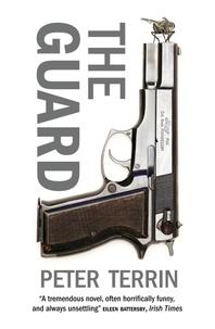 Peter Terrin et David Colmer - The Guard.