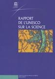 Peter Tindemans et Hebe Vessuri - Rapport de l'Unesco sur la science.