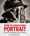 Peter Travers et James Cheadle - Guide du photographe de Portrait - Toutes les techniques professionnelles.