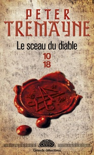 Peter Tremayne - Le sceau du diable.
