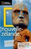 Peter Turner et Colin Monteath - Nouvelle-Zélande.