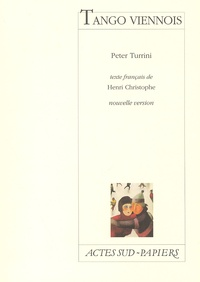 Peter Turrini - .