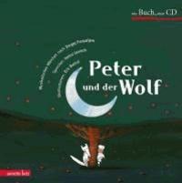 Peter und der Wolf.