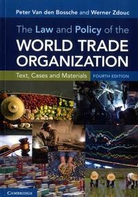 The Law and Policy of the World Trade Organization - Text, Cases and Materials.pdf
