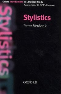 Peter Verdonk - .